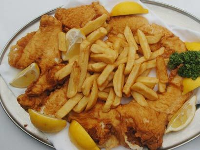 Fish and Chips store for sale in the SE suburbs - Ref: 18508