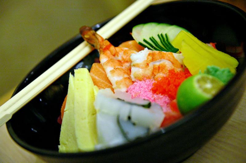 Sushi Restaurant Inner Melbourne - Ref: 15717