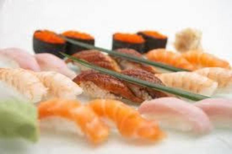 Franchised Sushi in North West Melbourne - Ref: 14915