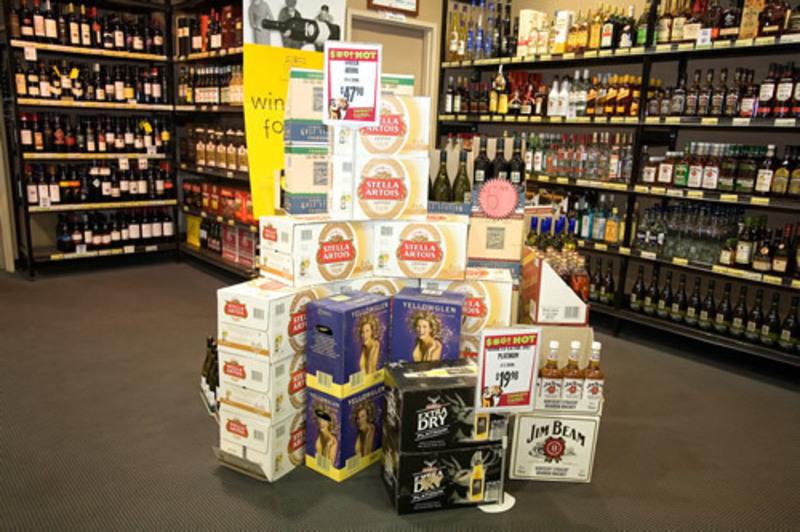 Bottle Shop on CBD Fringe - Ref: 15210