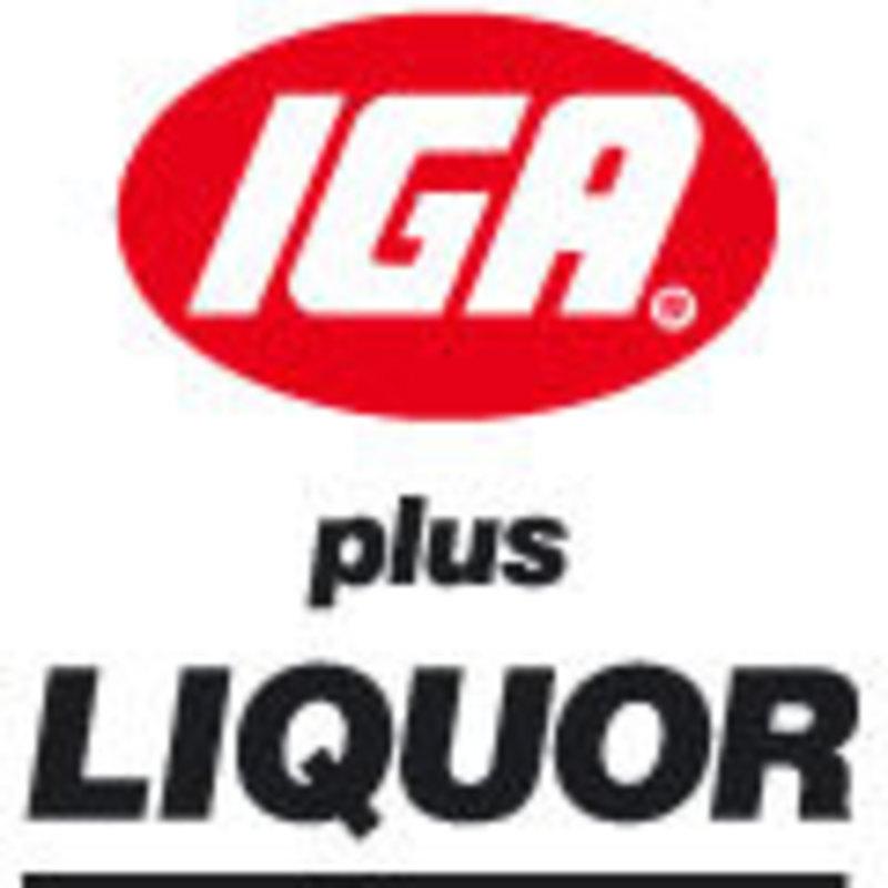 IGA Supermarket Inner West - Ref: 19706