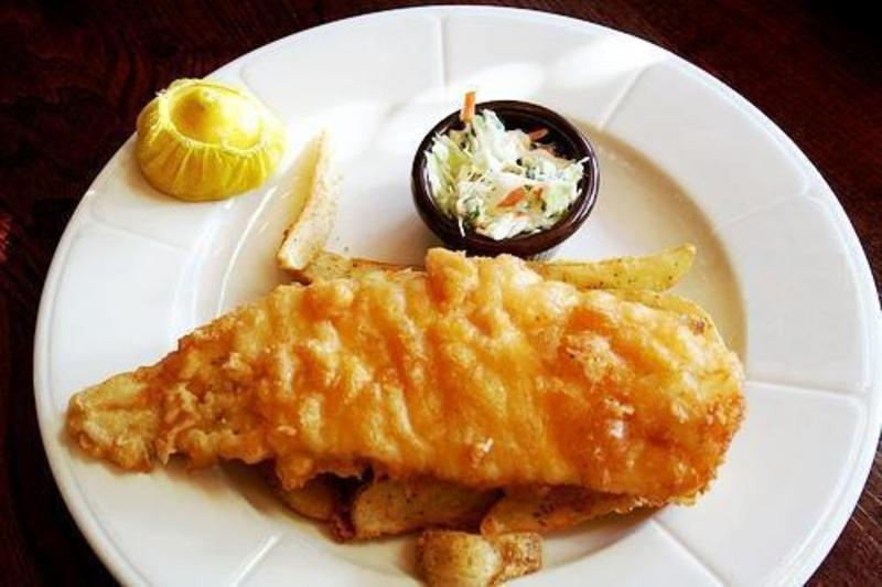 Fish and Chips on Nicholson St (REDUCED PRICE) - Ref: 13222