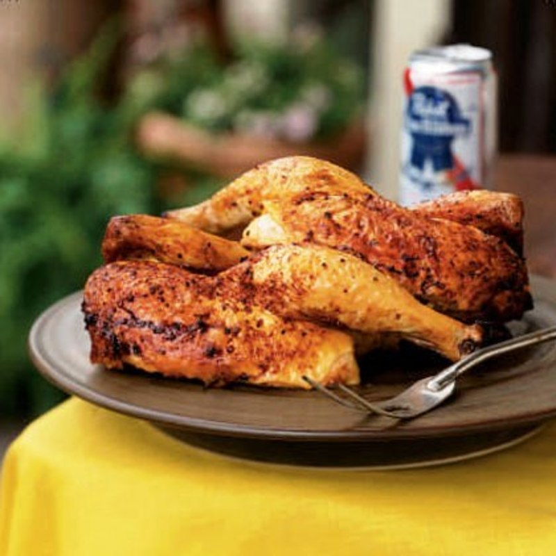 Charcoal Chicken in Victoria's North - Ref: 16916