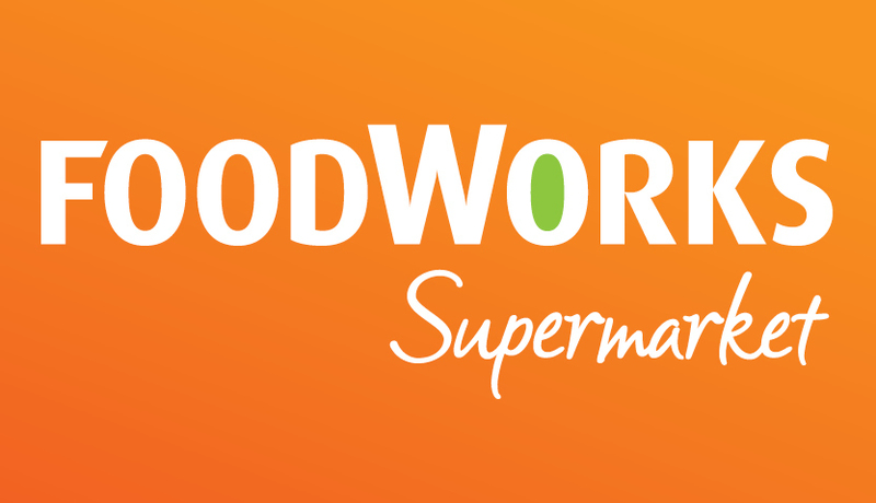 Foodworks Supermarket in Busy North - Ref: 11020