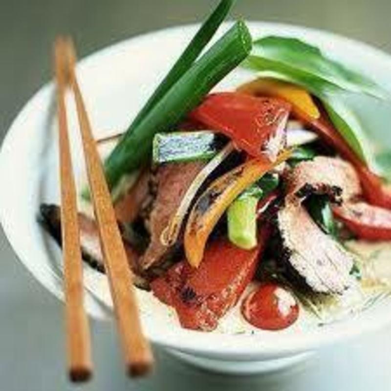 Asian Restaurant in Hawthorn - Ref: 12220