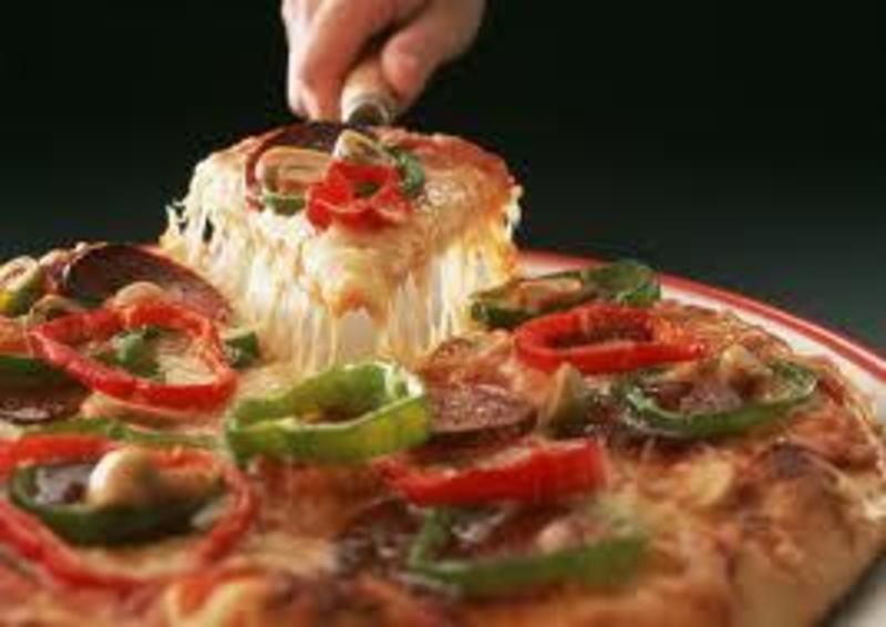 Popular Pizza Shop Near University in East - Ref: 15901