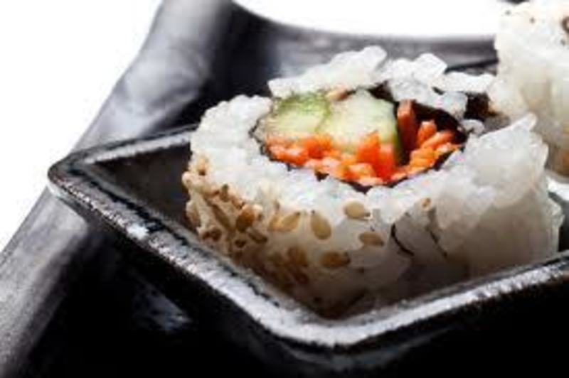 Sushi Takeaway South Melbourne (6 Days!) - Ref: 12024