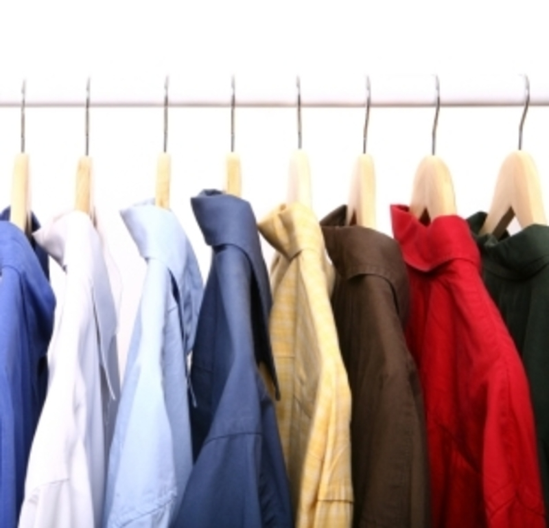 Busy Clothing Alterations - Ref: 11221