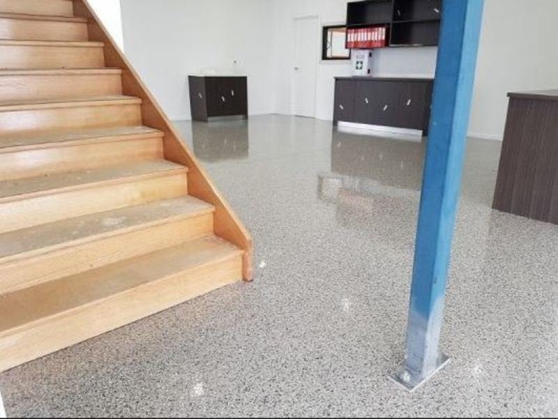 Commercial Floor Coating/Waterproofing Business in Melbourne- Ref: 18421