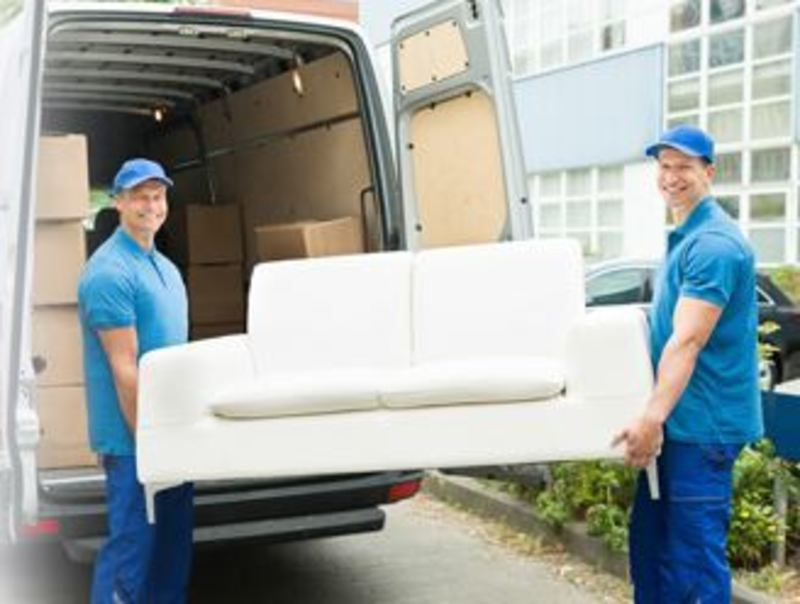 Removalist, storage business in Melbournes Southeast - Ref: 17325