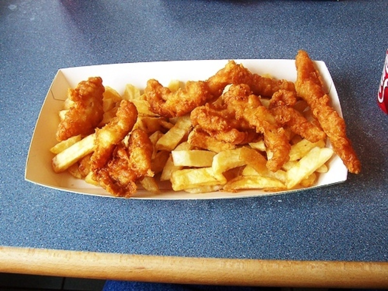Fish and Chips in Dandenong - Ref: 15112
