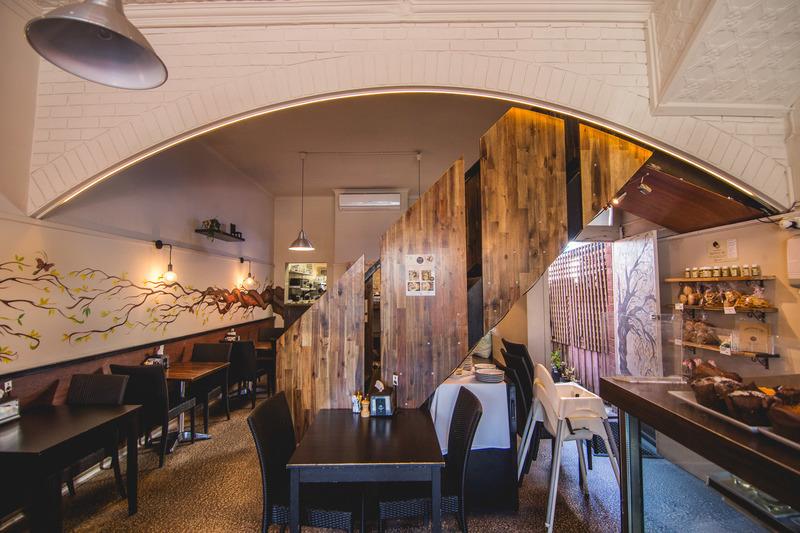 Cafe in Ripponlea - Ref: 18211