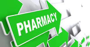 Pharmacy in South East - Ref: 12202