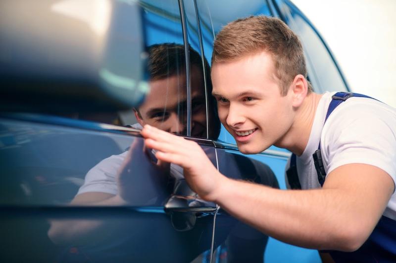 Semi managed Hand Car Wash in West -  Ref:14718
