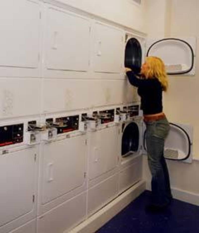 Coin Laundry in Glen Iris Area - Ref: 12029