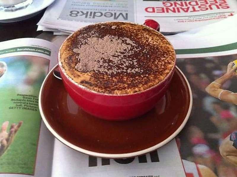 Cafe in Bentleigh - Ref: 14212