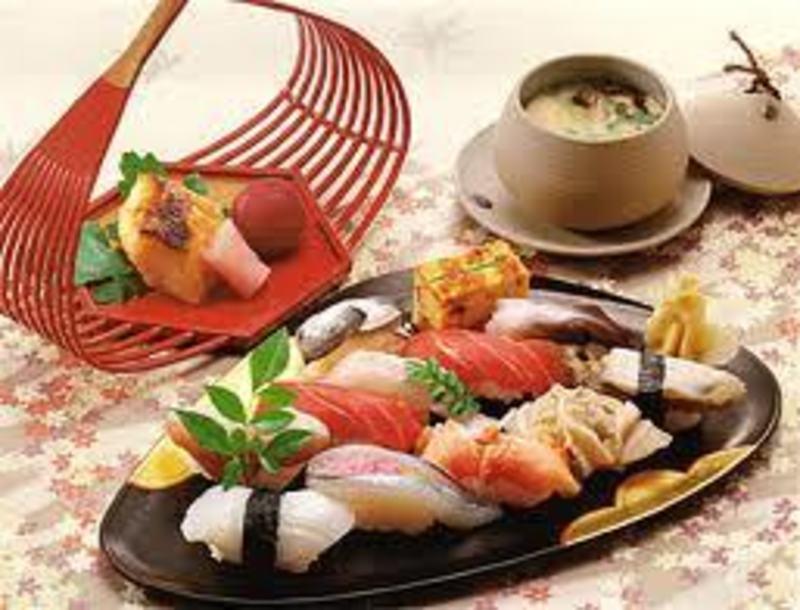 Sushi Restaurant in Melbourne CBD - Ref: 19218