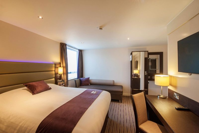 Well regarded accommodation business in South East  Ref: 2697