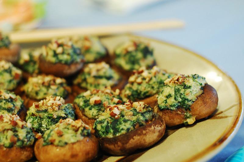 Vegetarian Restaurant Near Glen Huntly - Ref: 12025
