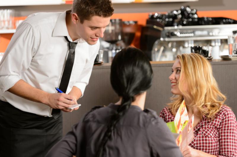 Cafe/Restaurant in St Kilda - Ref: 13519