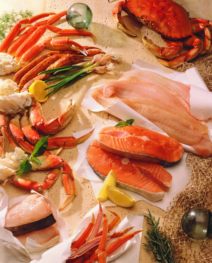 Seafood Export Business - Ref: 15705