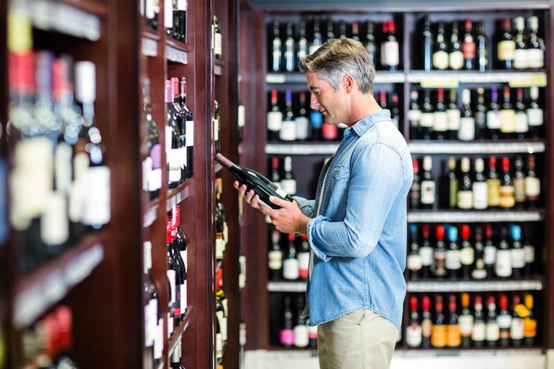Bottle Shop in Moonee Ponds - Ref: 15611
