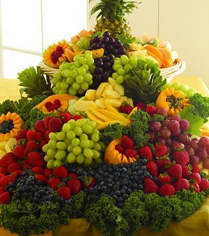 Excellent Fruit and Vegetable Shop - Ref: 16401