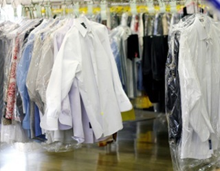 Dry Cleaning in Thomastown - Ref: 15006