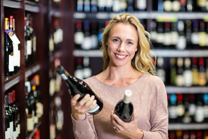 Premium Wine Shop, Outer East - Ref: 13427