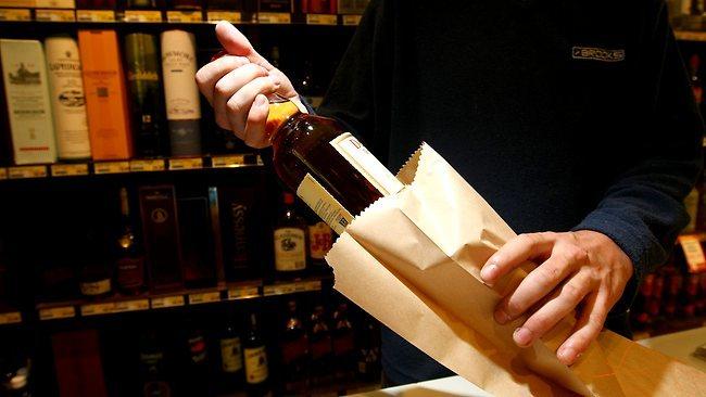 Bottle Shop Near Glen Iris - Ref: 19005