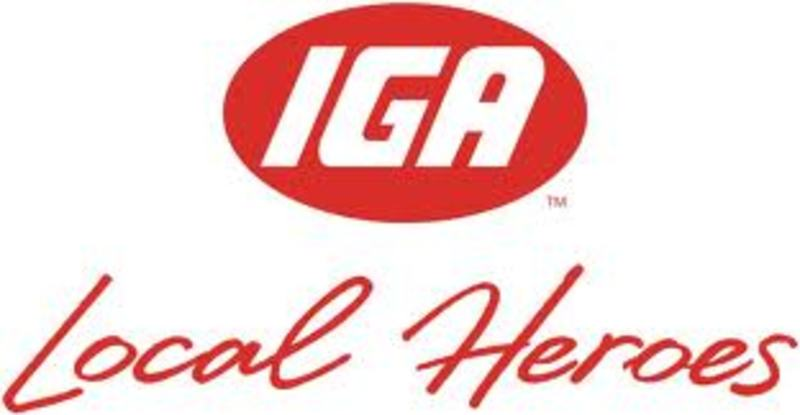 IGA supermarket  Ref: 9390