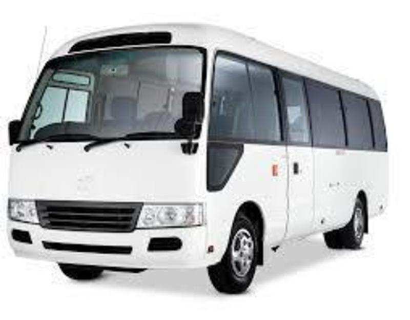 Bus Tours/Shuttle Bus in Melbournes East - Ref: 13020