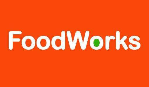 Inner city Foodworks Supermarket - Ref: 10702