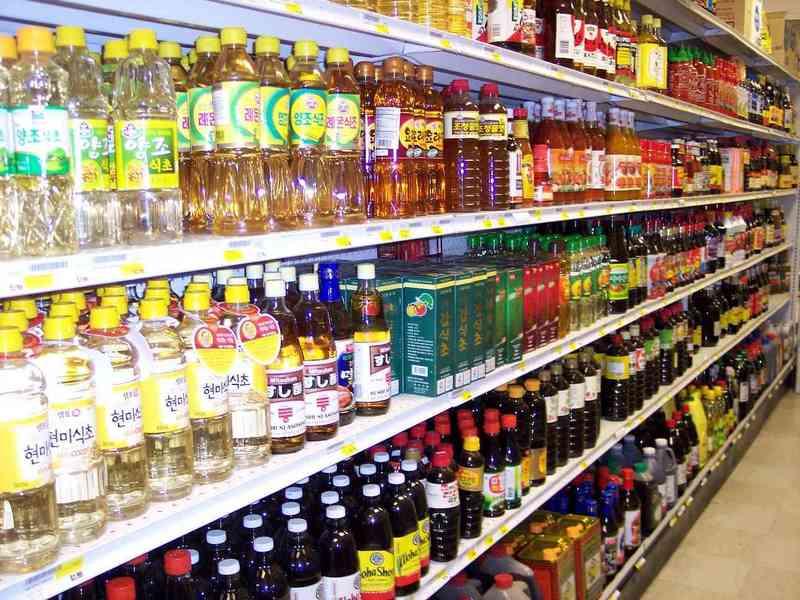 Asian Supermarket in Box Hill - Ref: 13013