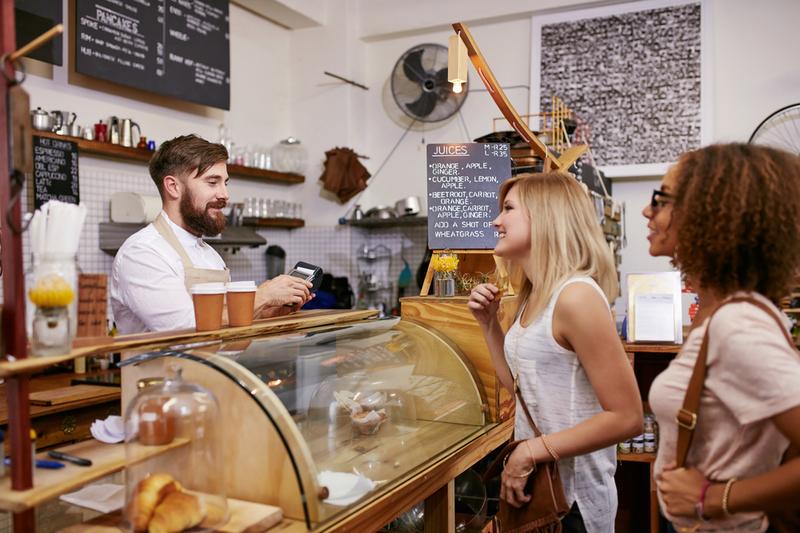 Cafe in Balwyn (Well Established) - Ref: 19914