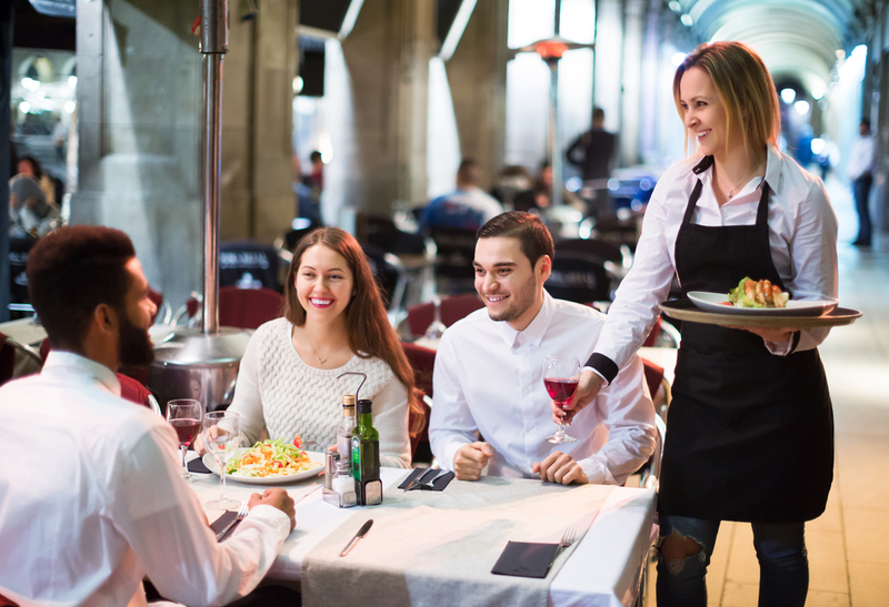 Restaurant in CBD - Ref: 16129