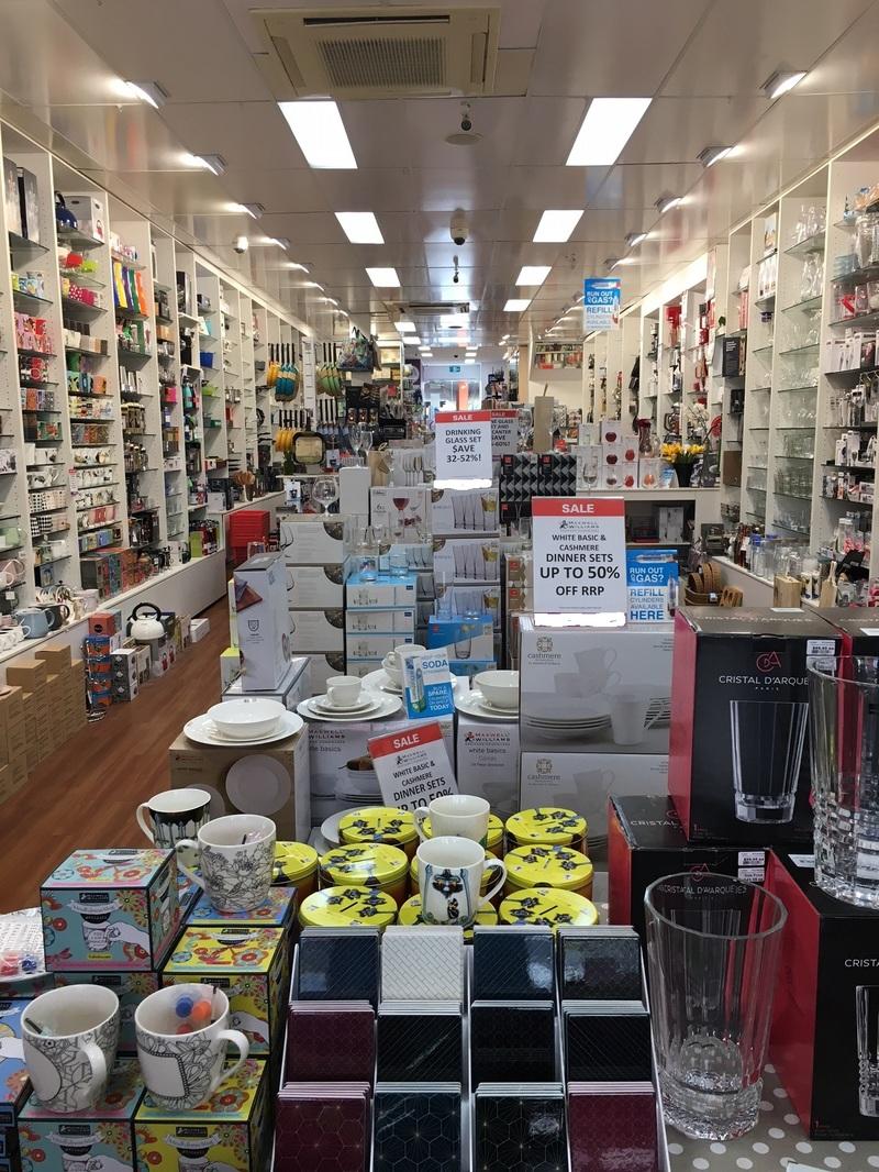 Homeware/Kitchenware/Gifts in Malvern - Ref: 19110