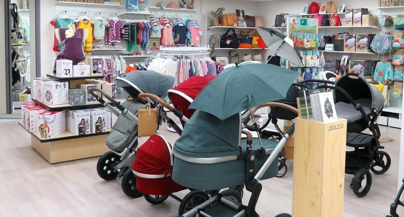 Mother and Child Supplies Store - Ref: 13323