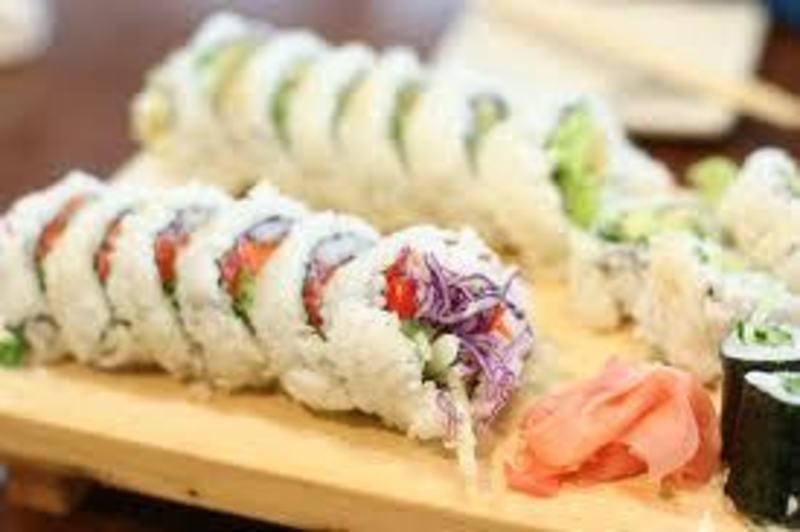Japanese Restaurant - Ref: 16215