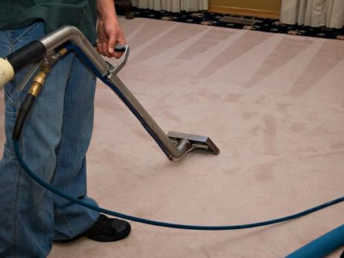 Well Known Carpet Cleaning Business - Ref: 16605