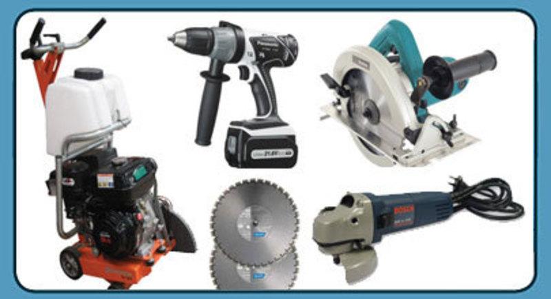 Customised Machinery/Tools- Ref: 10719