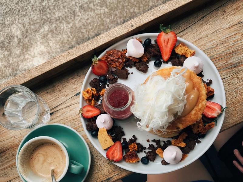 Cafe in Brunswick (Well Established) - Ref: 17027
