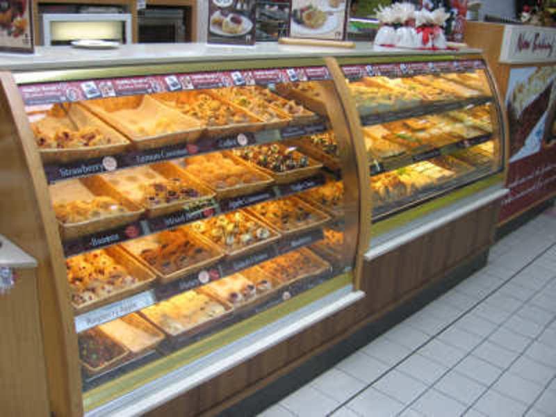 Bakery Cafe in Melbourne CBD (HUGE PRICE REDUCTION!)- Ref: 12312