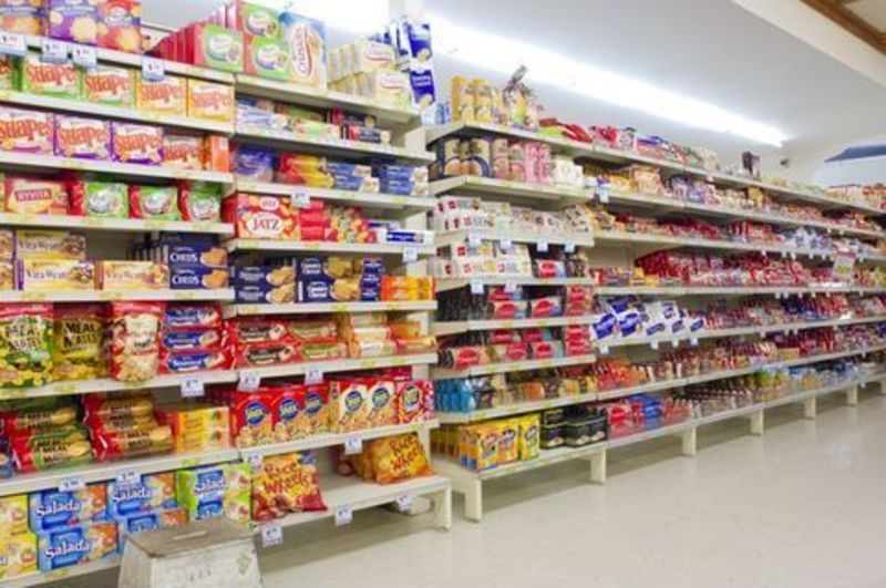 Bayside Convenience Store - Ref: 11719