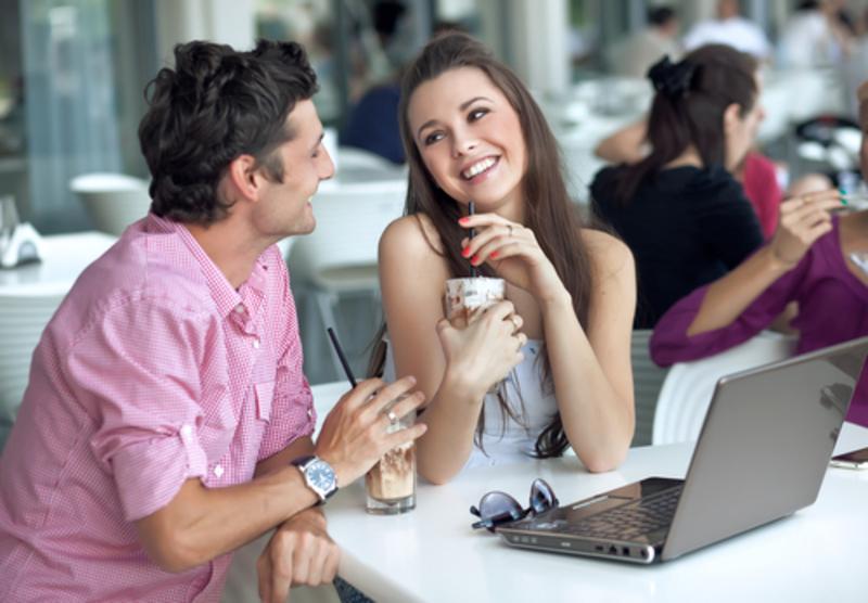 Cafe in Docklands (5 Days, Fully Managed!) - Ref: 12228
