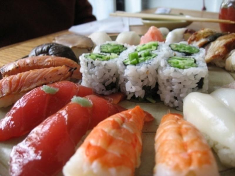 Inner CBD Sushi Bar - Ref: 19021