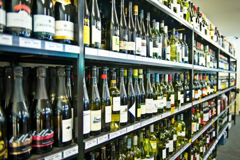 Bottle Shop in South Eastern Suburb - Ref: 16419