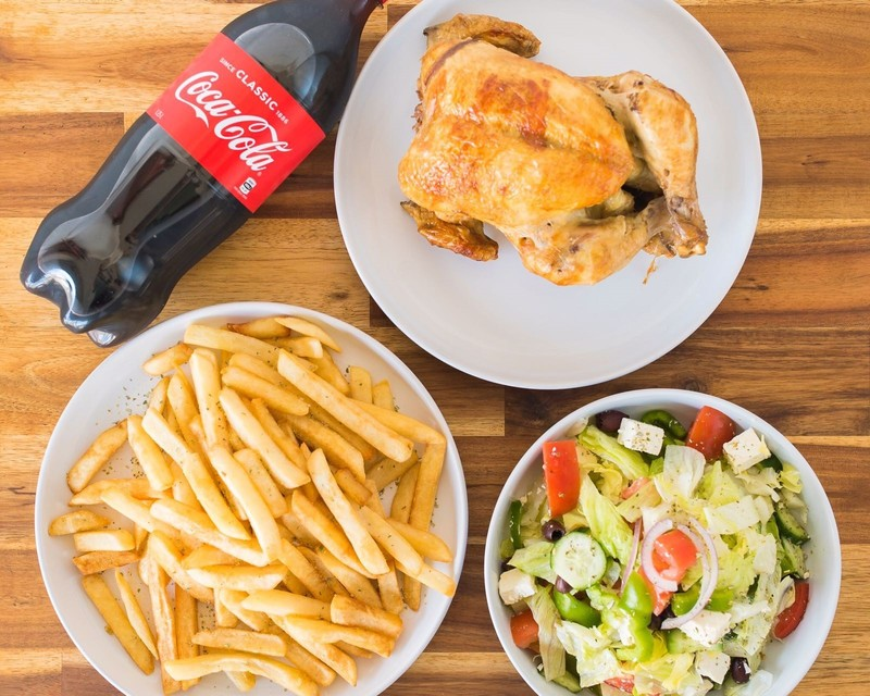 Grilled Chicken in Inner East (6 days!) - Ref: 19518