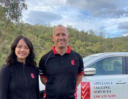 TAS Hobart Region Established area, Australia's premier Test & Tag Franchise