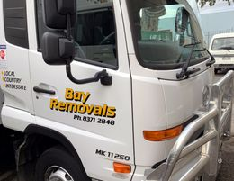 Well-established, family owned Furniture Removal business with 30+ year history